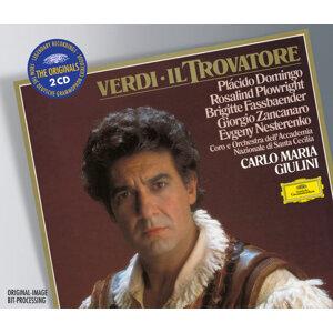Carlo Maria Giulini,Orchestra dell'Accademia Nazionale di Santa Cecilia 歌手頭像
