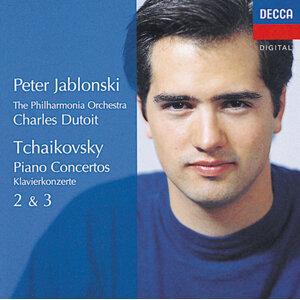 Peter Jablonski,Philharmonia Orchestra,Charles Dutoit 歌手頭像