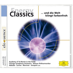 Philharmonia Orchestra,Wiener Philharmoniker,Lorin Maazel,James Levine,Orpheus Chamber Orchestra,Claudio Abbado 歌手頭像