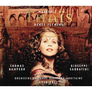 Yves Abel,Renée Fleming,Orchestre National Bordeaux Aquitaine,Choeur de l'Opéra de Bordeaux,Thomas Hampson 歌手頭像