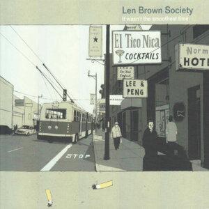 Len Brown Society 歌手頭像