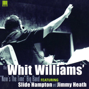 Whit Williams' Big Band 歌手頭像