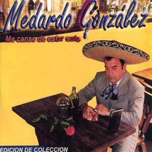 Medardo González 歌手頭像