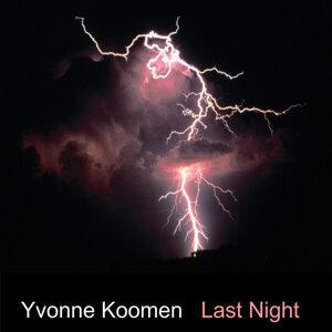Yvonne Koomen 歌手頭像