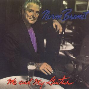 Norm Brunet 歌手頭像