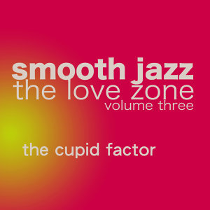 The Cupid Factor 歌手頭像