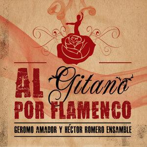 Geromo Amador y Hector Romero 歌手頭像