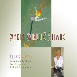 Maria Mikulic Stimac 歌手頭像