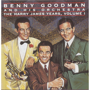 Benny Goodman With Helen Forrest アーティスト写真