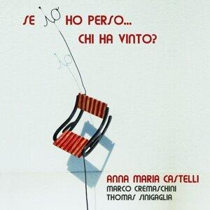 Anna Maria Castelli 歌手頭像