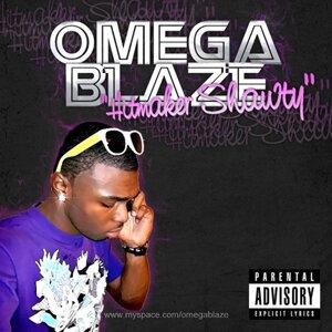 Omega Blaze 歌手頭像