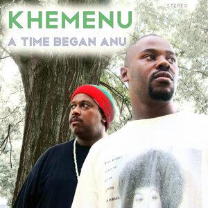 Khemenu 歌手頭像