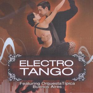 Orquesta Típica de Buenos Aires