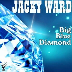 Jacky Ward 歌手頭像
