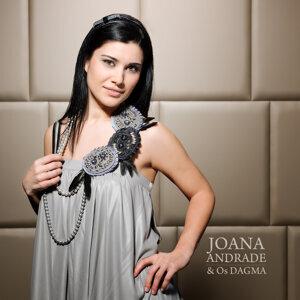 Joana Andrade & Os Dagma 歌手頭像