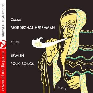 Mordechai Herschman 歌手頭像