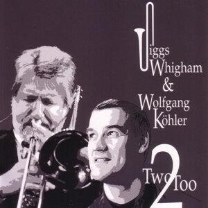 Jiggs Whigham & Wolfgang Kohler 歌手頭像