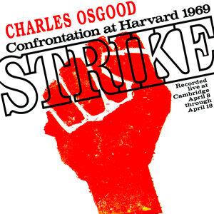 Charles Osgood 歌手頭像