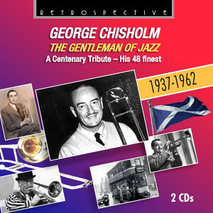George Chisholm 歌手頭像