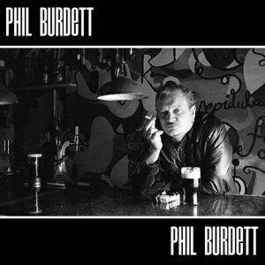 Phil Burdett 歌手頭像