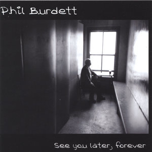 Phil Burdett