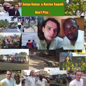 Serge Gauya & Racine Sagath 歌手頭像