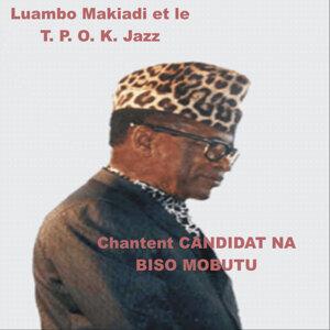 Luambo Makiadi 歌手頭像