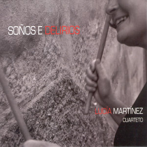 Lucía Martínez Cuarteto 歌手頭像
