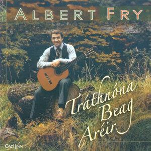 Albert Fry