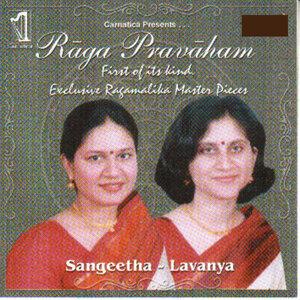 Sangeetha - Lavanya 歌手頭像