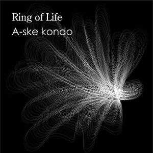 A-ske kondo 歌手頭像