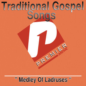 Traditional Gospel Songs 歌手頭像