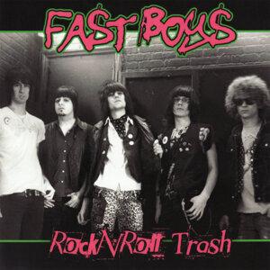 Fast Boys 歌手頭像