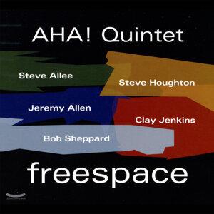 Aha! Quintet 歌手頭像