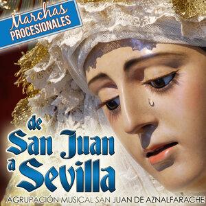 Agrupación Musical de San Juan de Aznalfarache 歌手頭像