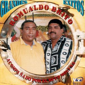 Romualdo Brito / Beto Molina 歌手頭像