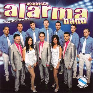 Orquesta Alarma Band 歌手頭像