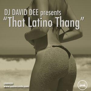 DJ David Dee 歌手頭像