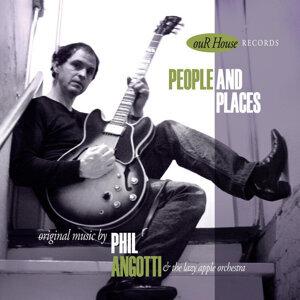 Phil Angotti 歌手頭像