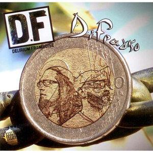 D.F 歌手頭像