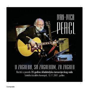 Ivan - Ivica Percl 歌手頭像