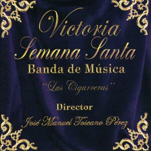 """Banda de Música """"Las Cigarreras"""" 歌手頭像"""