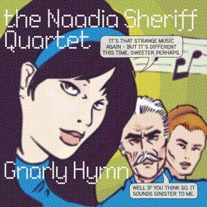 Naadia Sheriff Quartet
