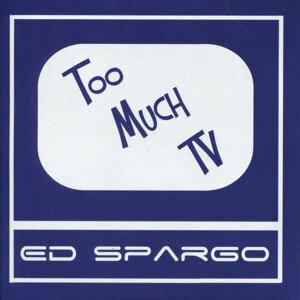 Ed Spargo 歌手頭像