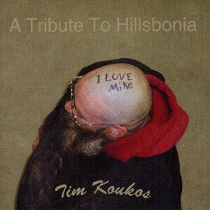 Tim Koukos 歌手頭像