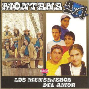 Montaña y Los mensajeros del amor