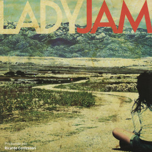 Lady Jam 歌手頭像