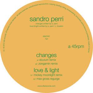 Sandro Perri 歌手頭像
