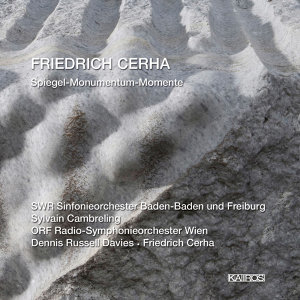 Friedrich Cerha 歌手頭像