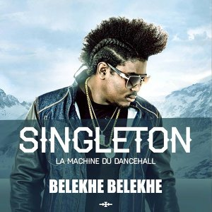 Singleton 歌手頭像